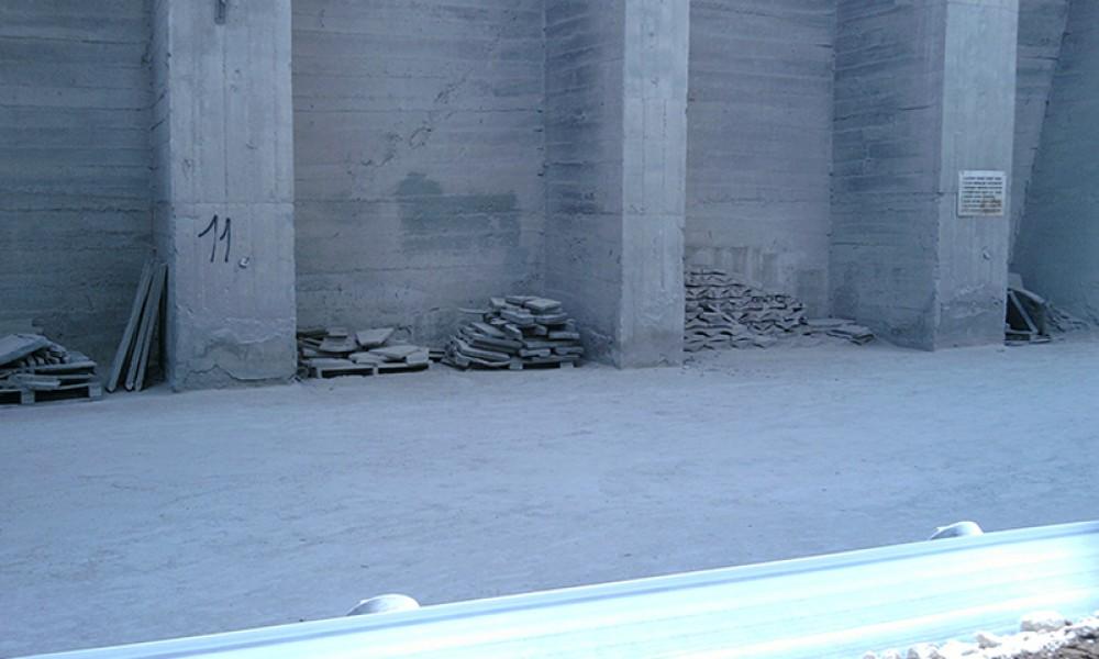 Stokhol Perde Duvar Yapılması    3MC Yapı